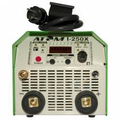 Сварочный инвертор Атом I-250X